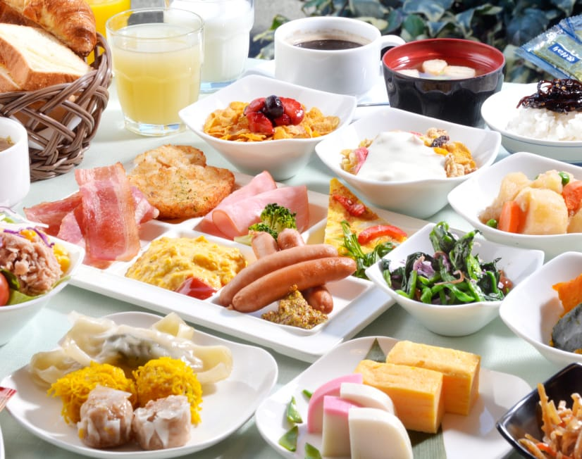http://cabin.premierhotel-group.com/shinjuku/common/img/breakfast/ph01.jpg
